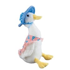 Jemima Puddle Duck Figure