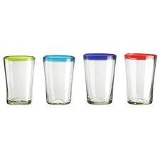 Baja 19 Oz. Highball Glass (Set of 4)