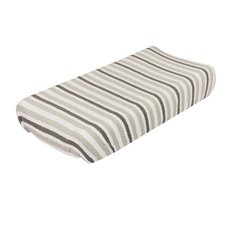 Sydney Jersey Changing Pad Cover