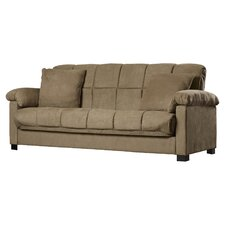 Minter Upholstered Sleeper Sofa