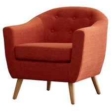 Laurence Barrel Chair