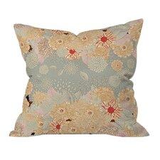 Bently Outdoor Throw Pillow