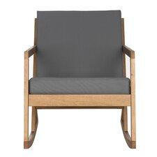 Celeta Patio Rocking Chair