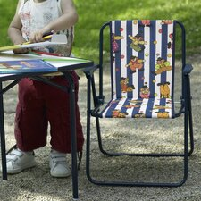 Children Camping Beach Chair