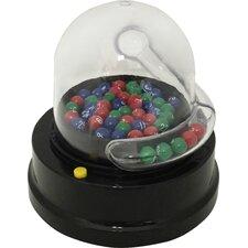 Push Bingo Machine