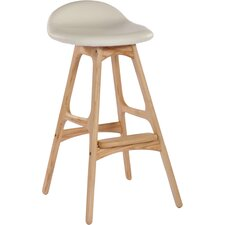 "Torbin 25.5"" Bar Stool with Cushion"