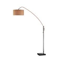Modern Arched Floor Lamps | AllModern:Avant 78
