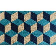 Blocks Doormat