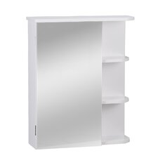 "17.5"" x 22"" Surface Mount Medicine Cabinet"