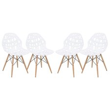Akron Side Chair (Set of 4)