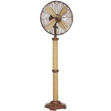 """Darby 16"""" Oscillating Floor Fan"""
