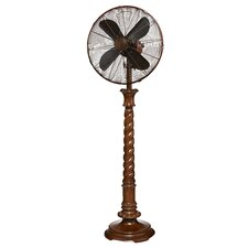 "Raleigh 16"" Oscillating Floor Fan"
