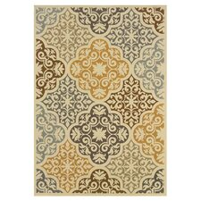 Colton Gray Indoor/Outdoor Area Rug