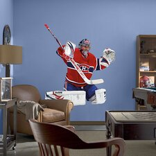 NHL Wall Graphic