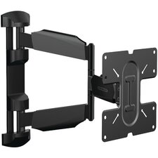 "Full-Motion TV Wall Mount for 26""-42"" Flat Panel Screens"