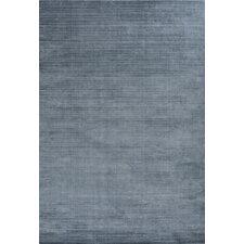 Charm Hand-Loomed Blue Area Rug