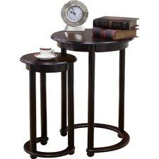 Vaughn 2 Piece Nesting Tables