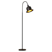 """Mcgillicuddy 64.5"""" Arched Floor Lamp"""
