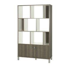 "Expoz 65"" Cube Unit Bookcase"