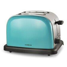 Toaster 2-Scheiben 1000W