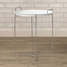 X-Base Metal Tray Table