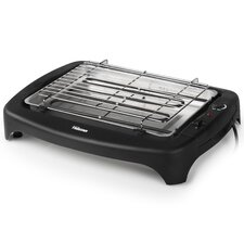 33.5cm Electric Grill