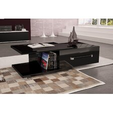 Bino Coffee Table with Storage
