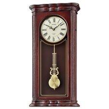 Bozorth Traditional Musical Pendulum Wall Clock