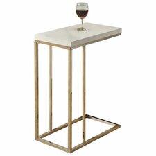 Myrtlewood End Table