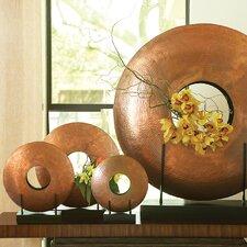 Disc Vase