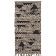 Oversized Hand Woven Wall Hanging