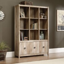 "Sunlight Spire 72"" Cube Unit Bookcase"