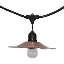 Donohoe 15-Light 48 ft. Globe String Lights