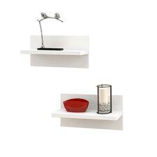 Wall Shelf (Set of 2)