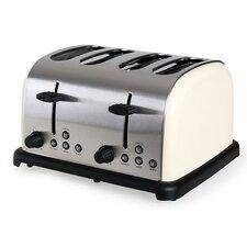 Toaster 4-Scheiben