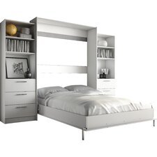 Lower Weston Murphy Wall Bed