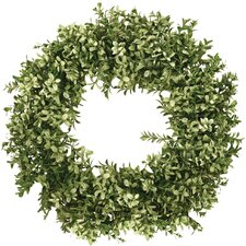 "Daren 16"" Faux Wreath"