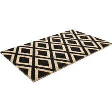 Sweet Home Rhombi Doormat