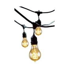 Vintage Edison String Lights