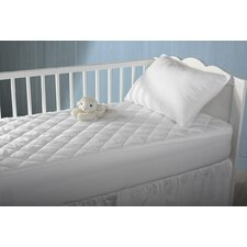Essential Quilted Waterproof Mattress Protector