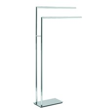 Etoile Free Standing Towel Stand