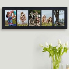 5 Opening Wall Hanging Picture Frame