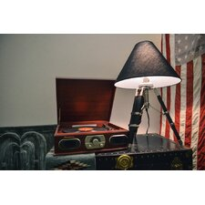 "25.5"" Tripod Table Lamp"