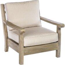 Jackson Outdoor Sunbrella Lounge Chair Cushion