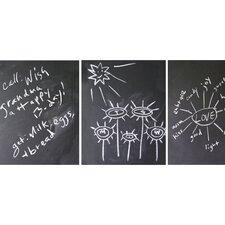 Chalkboard Wall Decal (Set of 3)