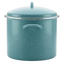 12-qt Stock Pot with Lid