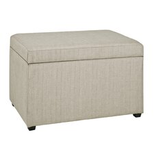 Jeremy Seat Box