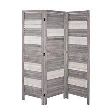 170cm x 120cm 3-Piece Room Divider