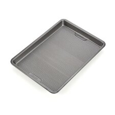 Sweet Creations Non-Stick Bake Perfect Quarter Sheet Pan