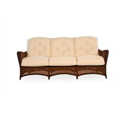 Grand Traverse Sofa with Cushions